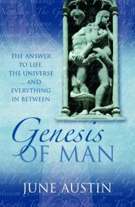 Genesis of Man by June Austin